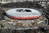stadion narodowy warszawa
