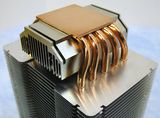 base heat pipes