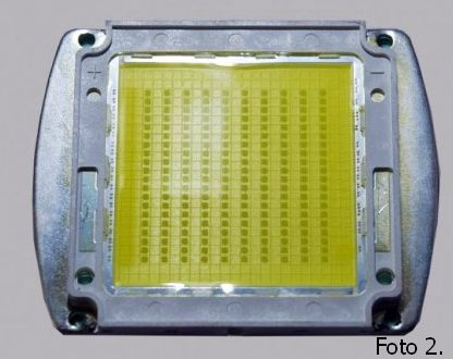 dioda led 200w