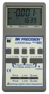 miernik kondensatorów elektrolitycznych