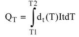 przybliżenie - zjawisko thomsona