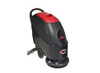 maszyna czyszcząca bateryjna viper as510b