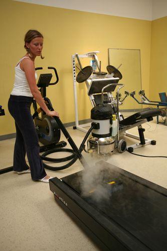 czyszczenie siłowni verona carmen plus inox