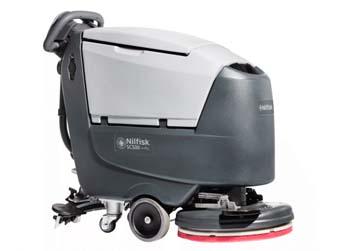 nilfisk sc 500 automat do czyszczenia podłóg