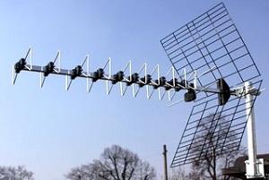 antena fracarro