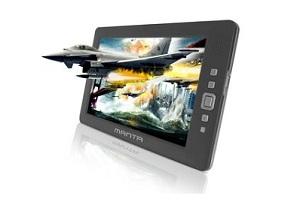 Czytnik Manta 3D Multimedia Player