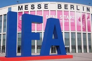IFA 2016 - międzynarodowe targi elektroniki w Berlinie