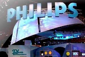 Koniec produktów RTV firmy Philips
