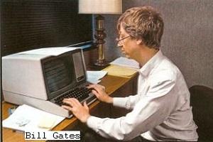 Ewolucja komputerów osobistych na przestrzeni lat
