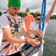 Jaką wybrać formę szkolenia żeglarskiego, aby zdobyć patent żeglarza jachtowego?