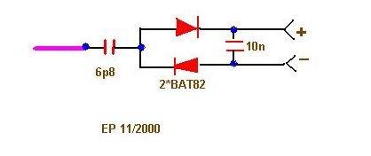 schemat sonda ep 11 2000