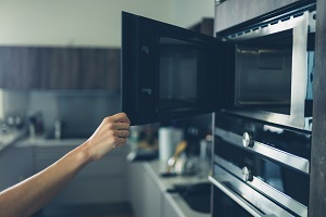 kuchenka elektroniczna do zabudowy