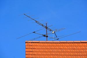 anteny do telewizji