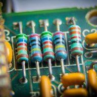 Dobór rezystora do diody elektroluminescencyjnej