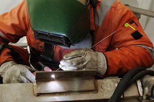 szkodliwość spawania aluminium