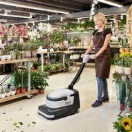 Sprawdzone maszyny szorujące dla małych, dużych i średnich obiektów