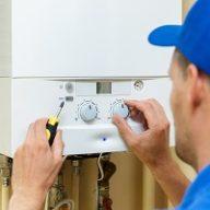Gdzie zamontować czujnik gazu?