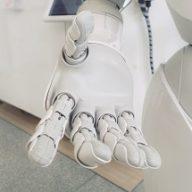 Czy roboty zastąpią ludzką pracę?