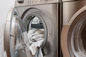 inteligencja pralki