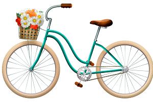 Strzeż się przed kradzieżą roweru - GPS ukryty w lampce
