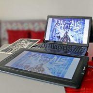 Jak działa tablet graficzny i jak wybrać dobry tablet graficzny?