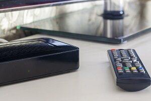 Jaki tuner do telewizji naziemnej DVB-T/T2?